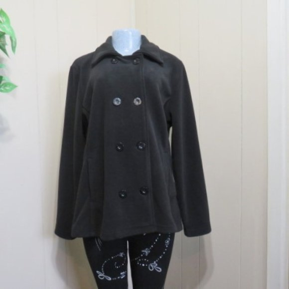 Mondetta Cozy Fleece Jacket